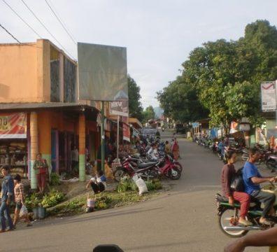 Pasar Gondosuli
